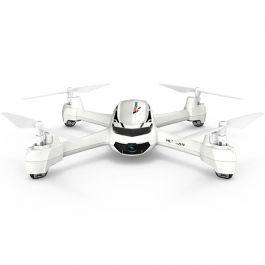 Hubsan 502S Desire X4 (720p FPV, Waypoints, RTH, Follow, GPS)