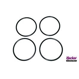 Para RC Trike O-Ring 4pcs set