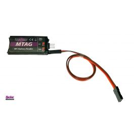 Duplex 2.4 EX TopFuel MTAG Battery Reader