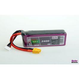 Hacker TopFuel ECO-X 2400-4S MTAG 20C