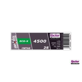 TF ECO-X 4500 2S MTAG 20C