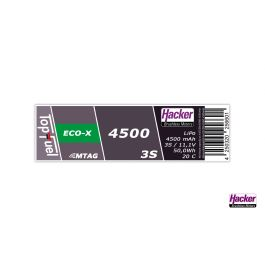 TF ECO-X 4500 3S MTAG 20C