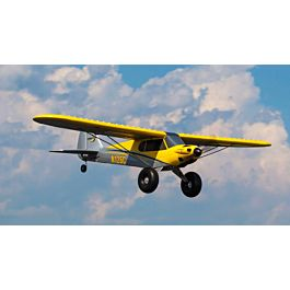 Carbon Cub S 2 1.3m RTF with SAFE (HBZ32000)
