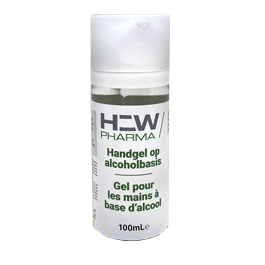 Handgel alcohol based - 100ml