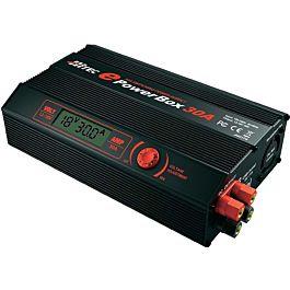 Hitec - ePowerbox 30A alimentation AC/DC 15V