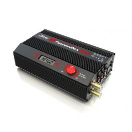 ePowerbox 50A power supply 1200W 15-30V