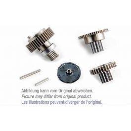 Carbon Gear HS-7955TG