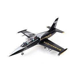 HSD L-39, Breitling scheme 120mm EDF / 12S PNP Jet