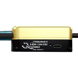 Scorpion Tribunus II 06-120A (SBEC) speed controller