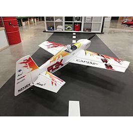 Neuf - CAP 232 Premier Aircraft PNP (Modèle Showroom)