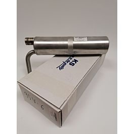 Krumscheid 95V-6 muffler