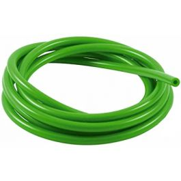 Silicon tube green 2X5 1m