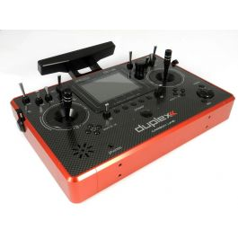 Jeti DC-16 II Carbon Line Red Multimode