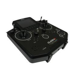Duplex 2.4EX handheld transmitter DS-12 Multimode black
