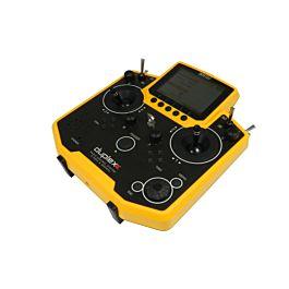 Duplex 2.4EX handheld transmitter DS-12 Multimode yellow