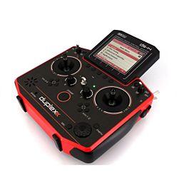 Jeti DS-14 II Multimode (Red)