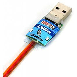 Jeti Duplex USB adaptor