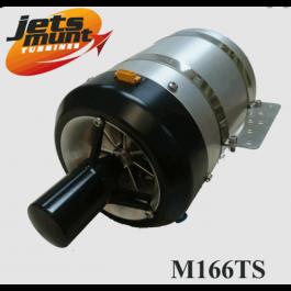 Jets Munt M166 TS
