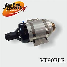 Jet Munt VT80BL Turbine