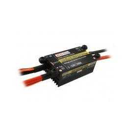 Jeti Main Switch 200, RC switch