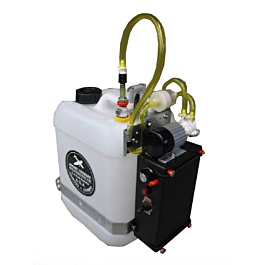 Jersey Modeler-  Electric Fuel Can (10L) (Kero or Smoke Fluid)