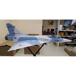 JMB Jets Mirage 2000 PNP with missiles and drop tank