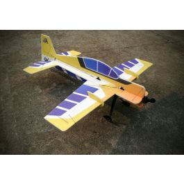 "JTA 32"" Yak 54 Yellow/Blue"