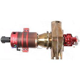 KingTech K60TP Restart Turboprop