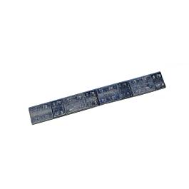 Kavan - Stick On Lead - 60g (4x 10g, 4x 5g)