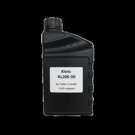 Klotz KL200 Oil for Saito 4 stroke Gas engines