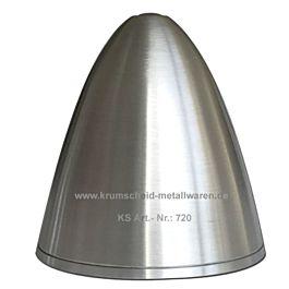 Krumscheid - Cone Alu 90x92mm - Axe 10mm (720)