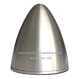 Krumscheid - Cone Alu 95x105mm - Axe 10mm (728)