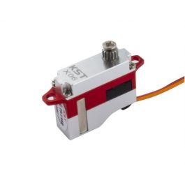 X06 digital microservo 7mm / 6g