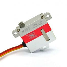 KST X10 mini wingservo HV 23g