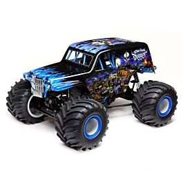 Losi LMT 4WD Son-Uva Digger Solid Axle Monster Truck - RTR