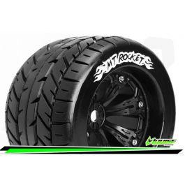 louise RC - MT-PIONEER - 1/8 Monster Road tire Set - HEX 17mm