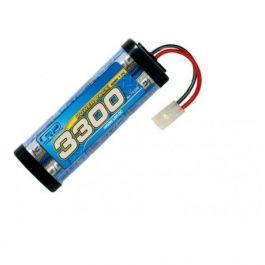 LRP 7.2v 3300mAh NiMh Powerpack (Tamiya connector)