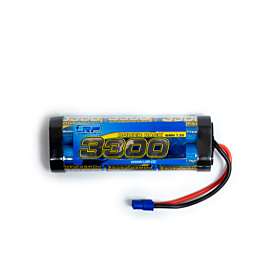 LRP 7.2v 3300mAh NiMh Powerpack (EC3 connector)