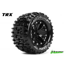 Louise RC - MT-PIONEER - 1/10 Monster Truck Tyres - HEX 14mm