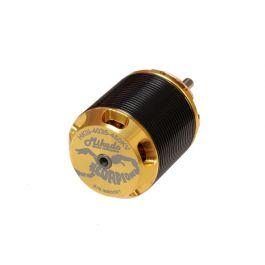 Scorpion HKIII 4035-450Kv brushless motor