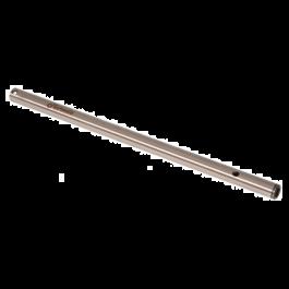Main rotor shaft, Ø10x211mm, LOGO 600 SE