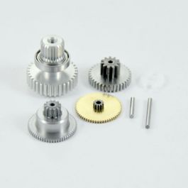 MKS Servo Metal Gears Package for HBL380