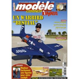Modèle Magazine February 2021