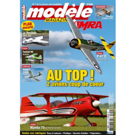 Modèle Magazine October 2020
