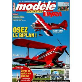 Modèle Magazine September 2020