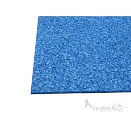 EPP Sheet 595x800x6mm - Blue