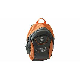 Multiplex Backpack with seat - 60 years MPX
