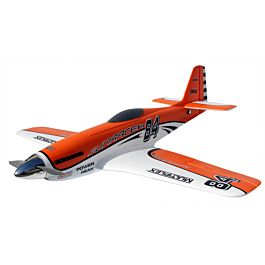 Multiplex FunRacer RR - Orange Edition - 2e keus
