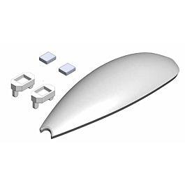 Multiplex - Couvercle de batterie Funwing