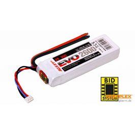 2S 2600MAH 30C Roxxy Lipo with BID chip
